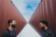 Jeff e Thiago - UNA Fotografia por Natal