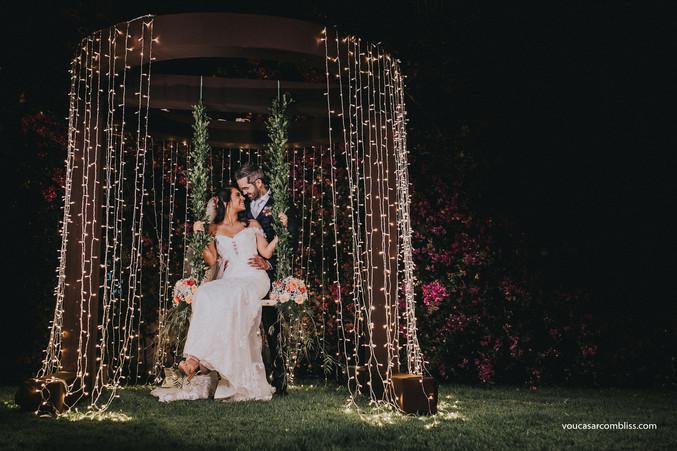 Casamento - Julianna + Pedro