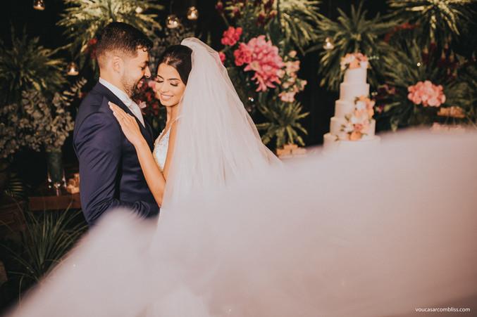 Casamento - Yonara + Laedson