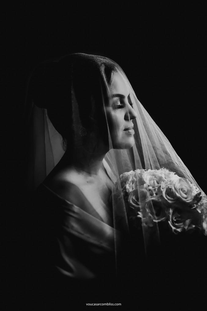 Casamento - Fernanda + Clecio
