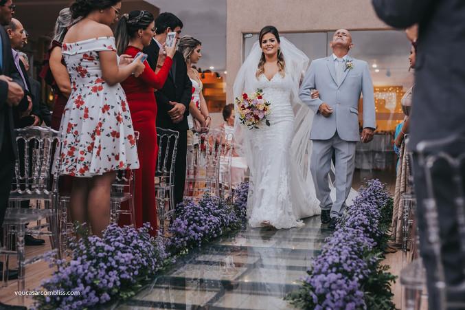 Casamento - Larissa + Serafim