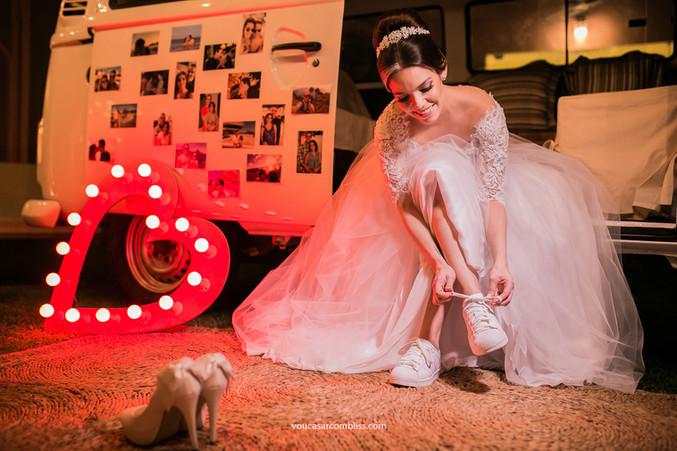 Casamento - Pri + Arnaldo