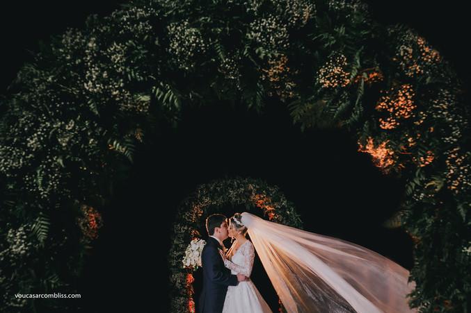 Casamento - Olivia + Baltazar