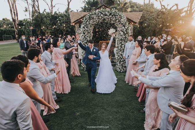 Casamento Raquel + Rafael