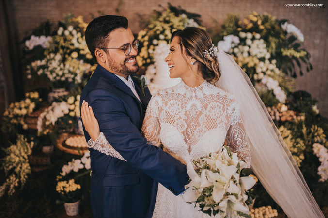 Casamento - Ivana + Egon