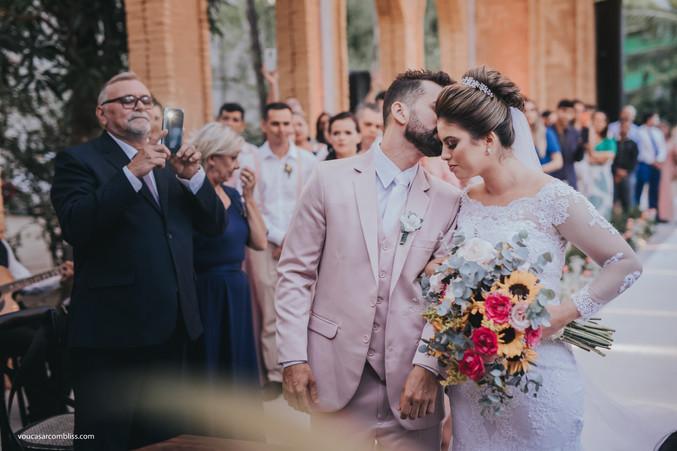 Casamento - Heloisa + Alesson