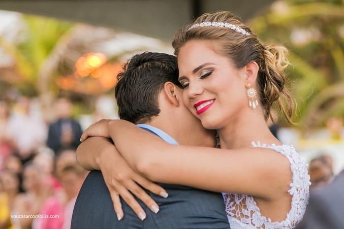 Casamento - Rafa e Pablo