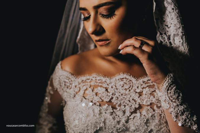Casamento - Cinthia + Giacomo