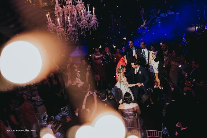 Casamento - Giceli + Hélio