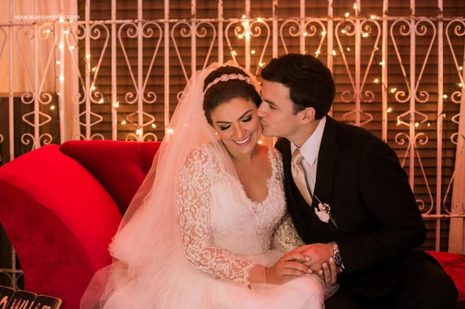 Casamento - Karol e Hugo