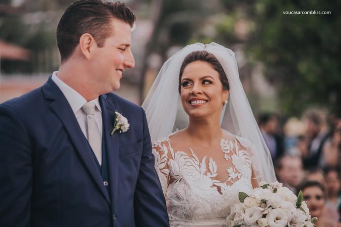 Casamento - Narjara + Rafael