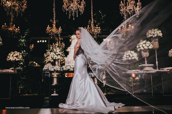 Casamento - Lorena + Flávio