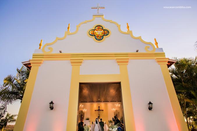 Casamento - Fernanda + Diogo