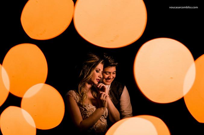 Casamento - Mara e Suellen