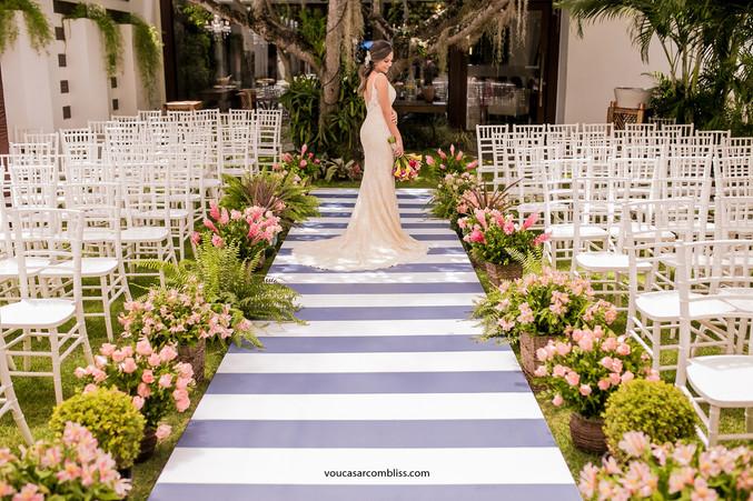 Casamento - Alana + Hygo