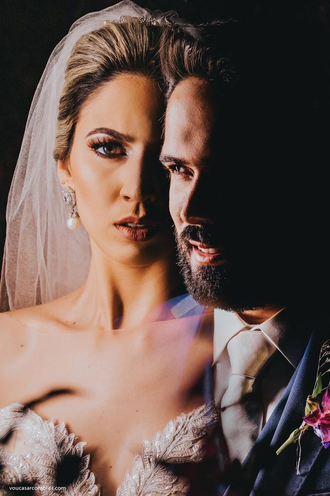 Casamento - Nayany + Franklin