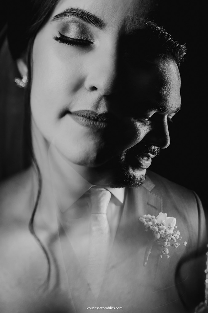 Casamento - Kamila + Thiago