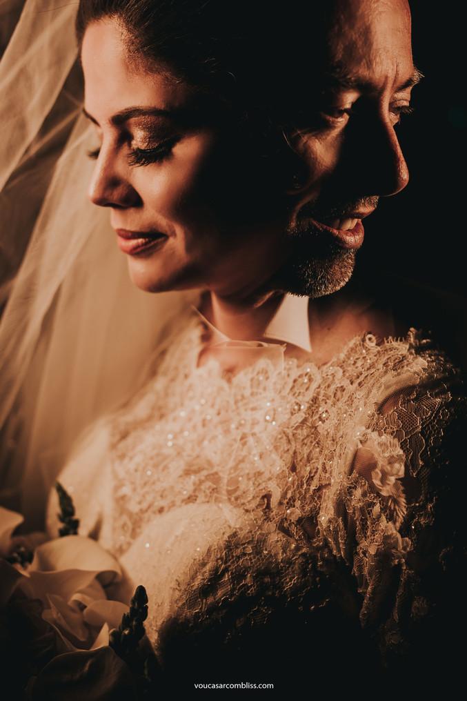 Casamento - Daniella + Sebastian