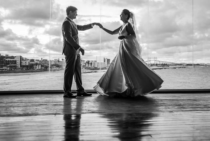 Casamento - Dani + Marcel