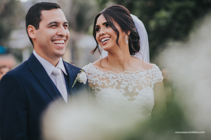 Casamento - Renata + Fernando