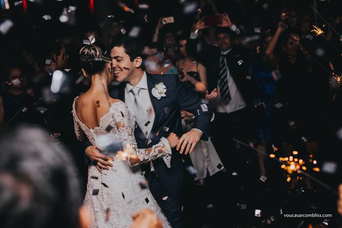 Casamento - Larina + Felipe