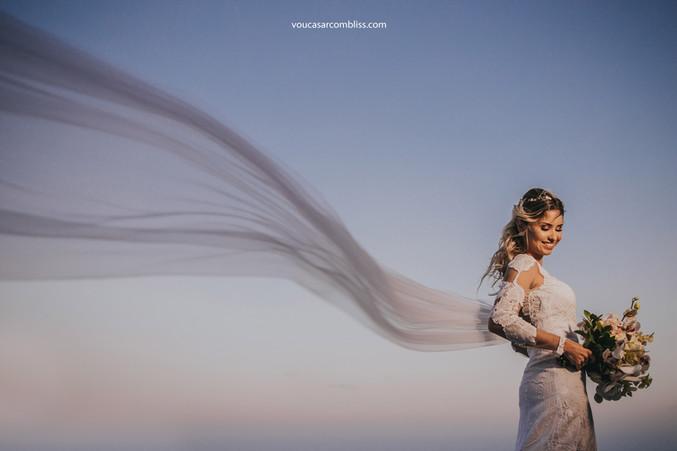 Casamento - Faiane + Stênio