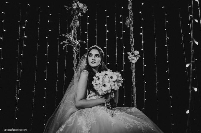 Casamento - Leticia + Diógenes