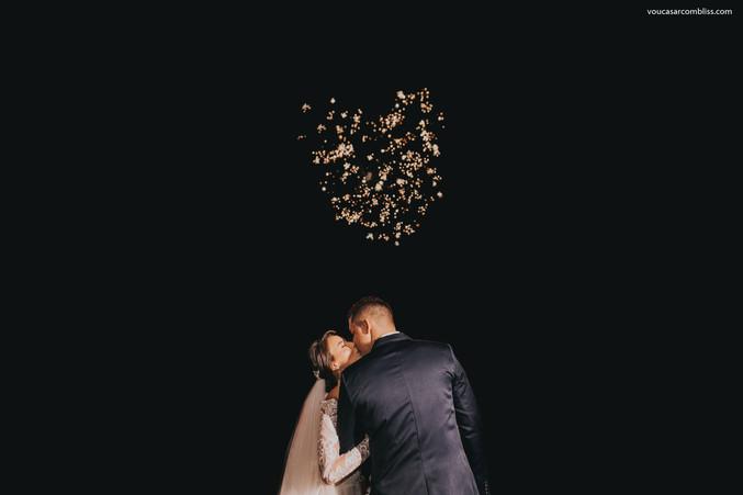Casamento - Vivian + Denis