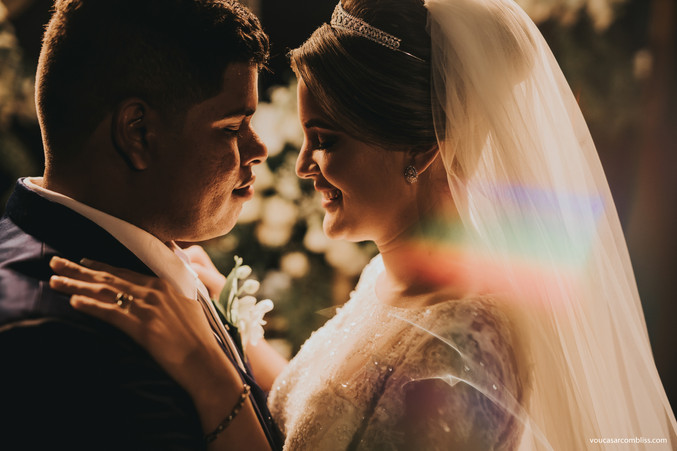 Casamento - Dandara + Valdir
