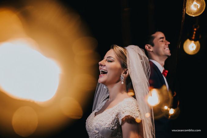 Casamento - Julia + Vinícius