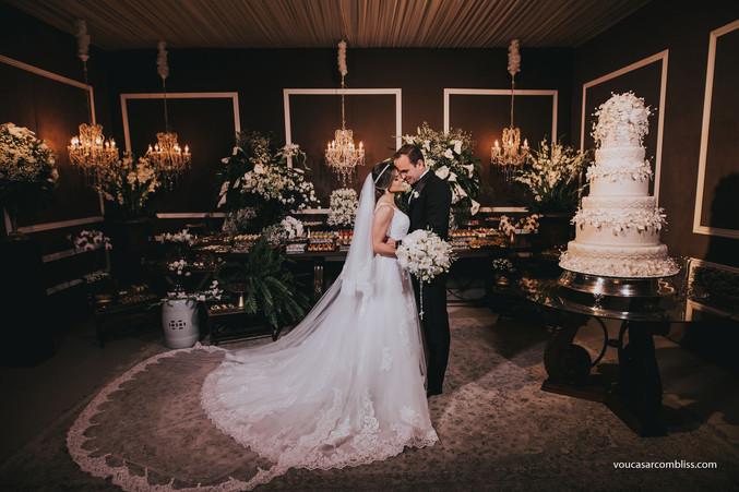 Casamento - Katia + Raphael
