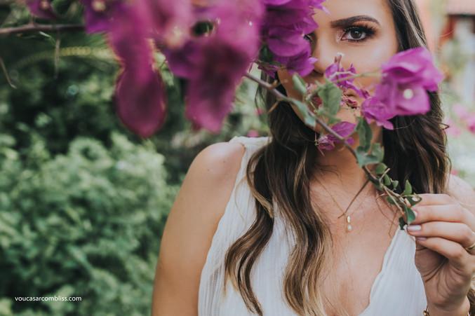 Mini Wedding - Luana + Rodrigo