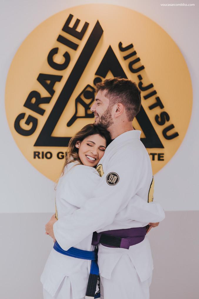 Ensaio - Rytsa + Thiago