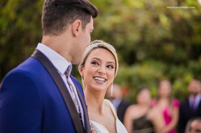 Casamento - Natália + Helder