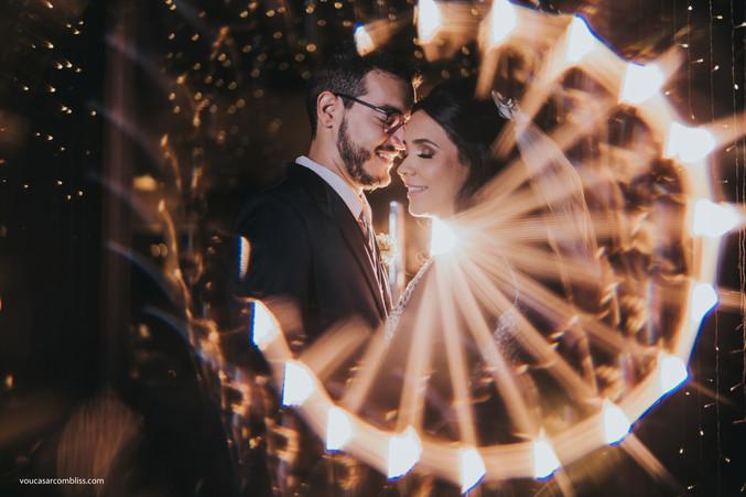 Casamento - Clara + Rodrigo