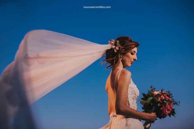 Casamento - Priscila + Rogério