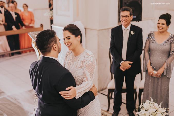 Casamento - Priscilla + Raphael