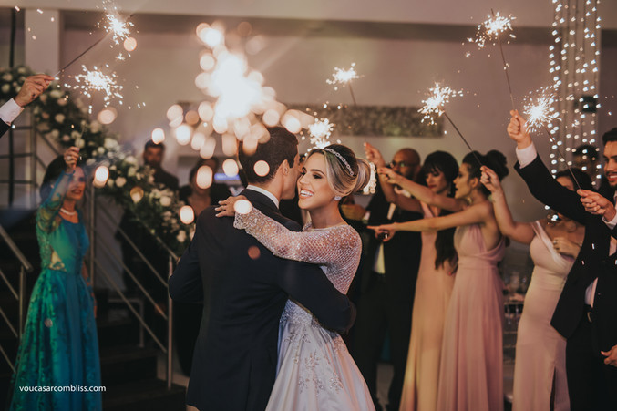 Casamento - Vanessa + Leonardo