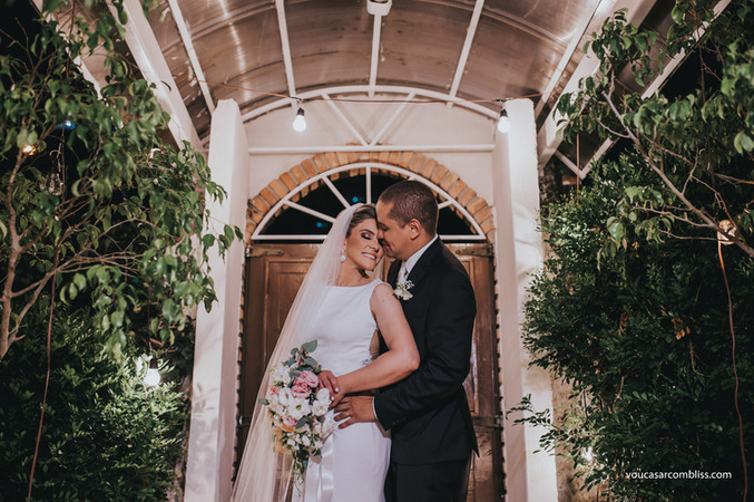 Casamento - Grazi + Igor