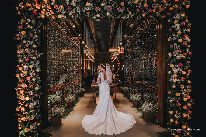 Casamento - Eloiza + João Paulo