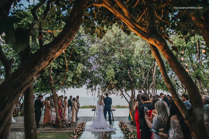 Casamento - Mirley + Thiago