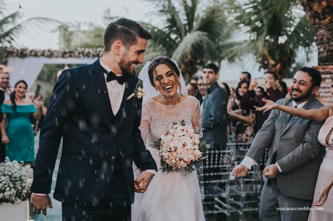 Casamento - Ju + Rafa