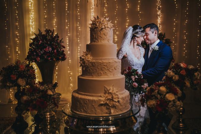 Casamento - Marinna + Saulo