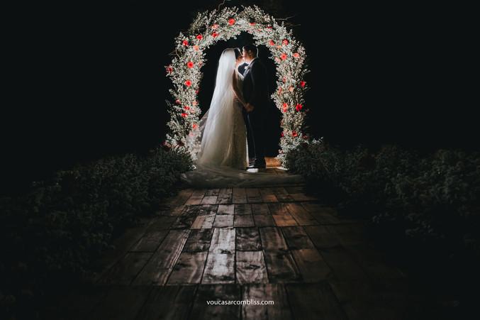 Casamento - Evelyn + Felipe