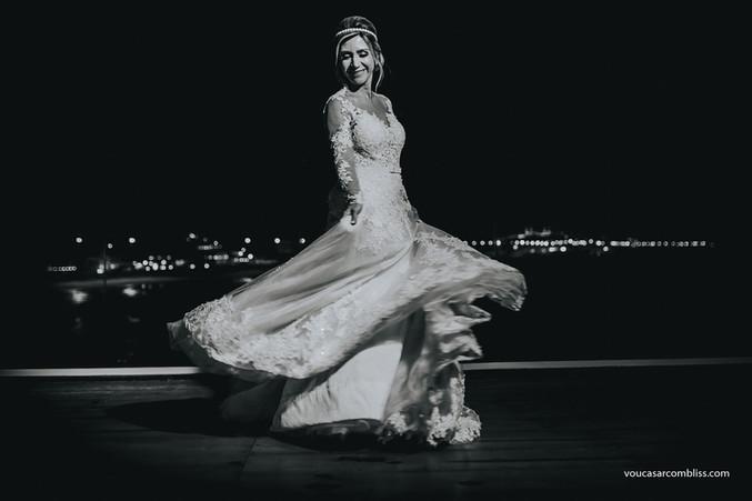 Casamento - Suzana + Fábio