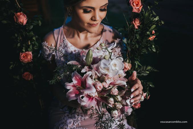 Casamento - Gabi + Evandro