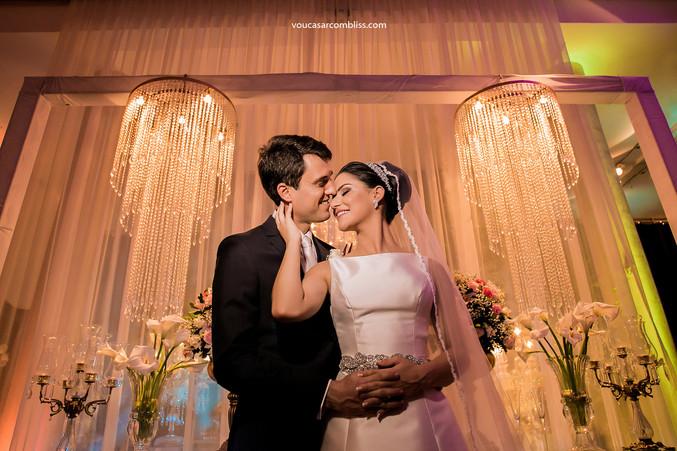 Casamento - Claudinha e Igor