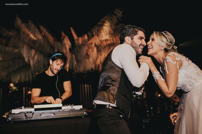 Casamento - Nayara + Diego