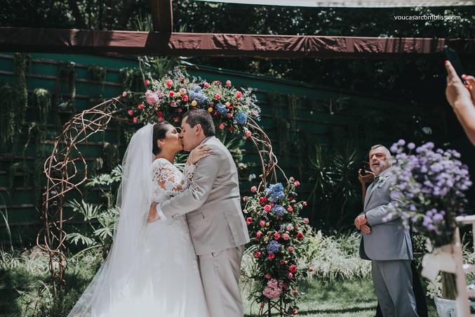 Casamento - Vanessa + Waldemar