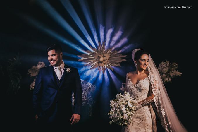 Casamento - Mariana + Cássio